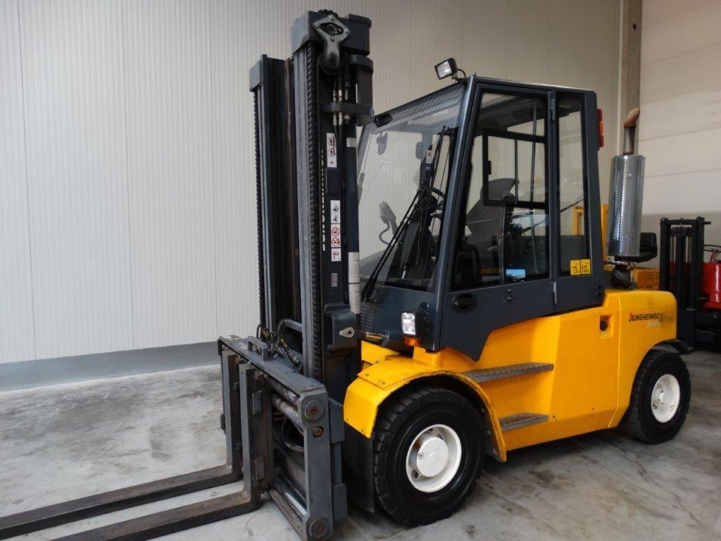 Jungheinrich-DFG 670-Dieselstapler-http://www.sago-online.com