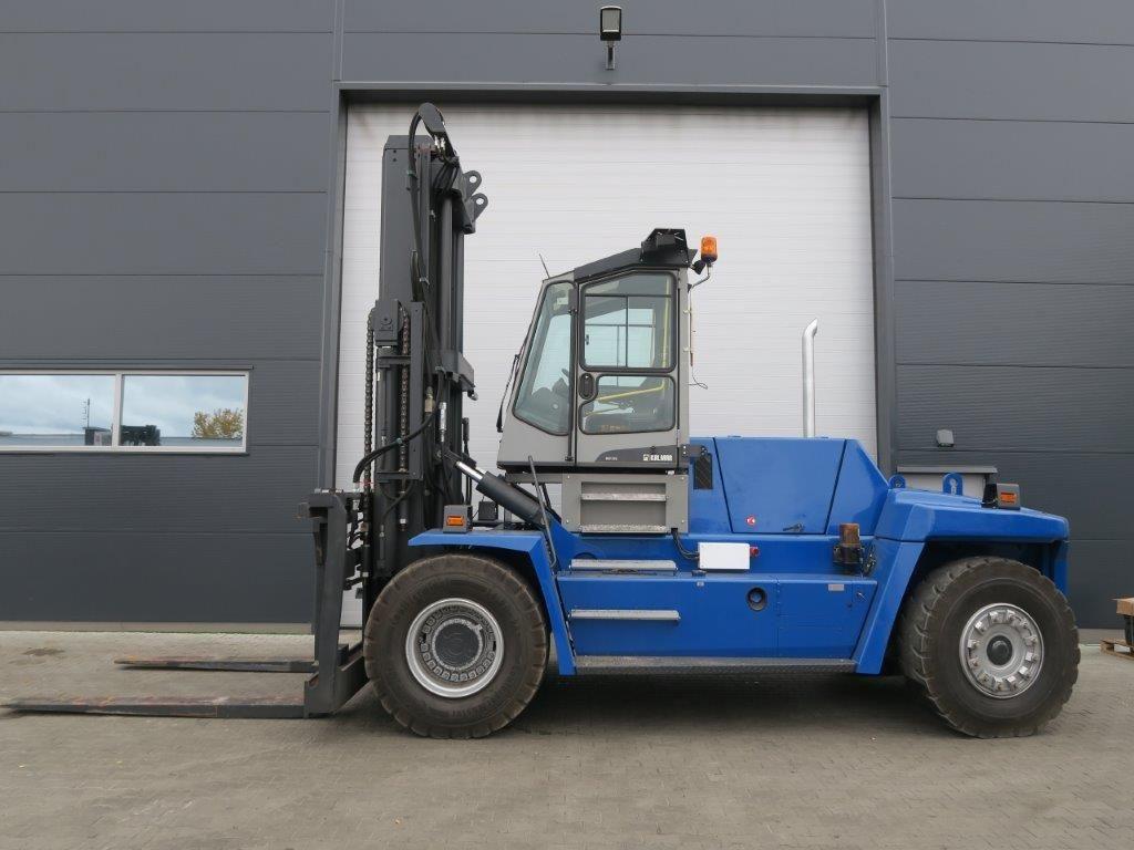 Kalmar-DCF200-12LB - Vollfreihub -Schwerlaststapler-http://www.sago-online.com