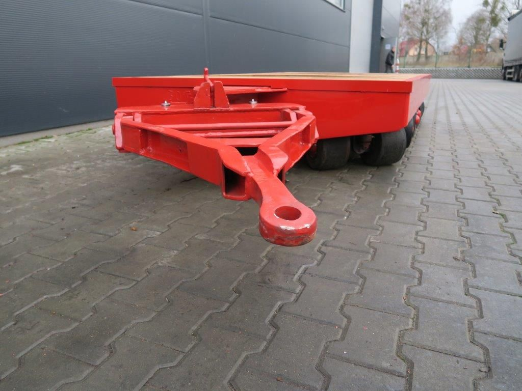MAFI-30T -Schwerlastanhänger-www.sago-online.com