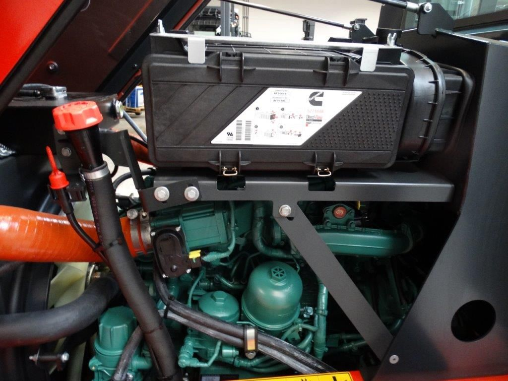 Kalmar-DCG160-12 TRIPLEX-Schwerlaststapler-www.sago-online.com