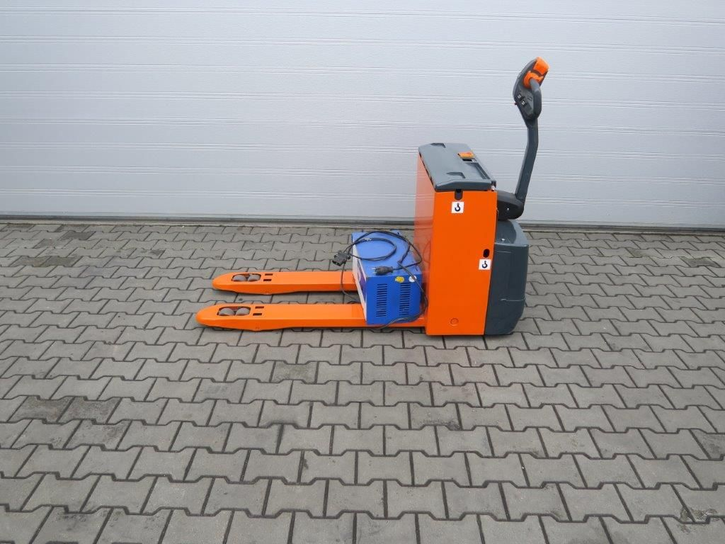 Steinbock Boss-WN16T-Niederhubwagen-http://www.sago-online.com
