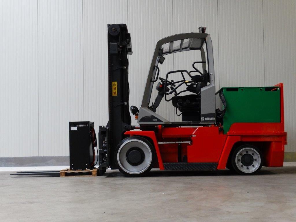 Kalmar-ECF70-6C Container-Indoor-Stapler-Kompaktstapler-http://www.sago-online.com