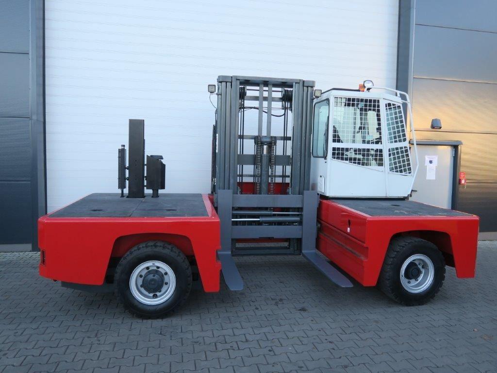 Baumann-Irion DFQ 50/14/57MS - TRIPLEX-Seitenstapler-http://www.sago-online.com