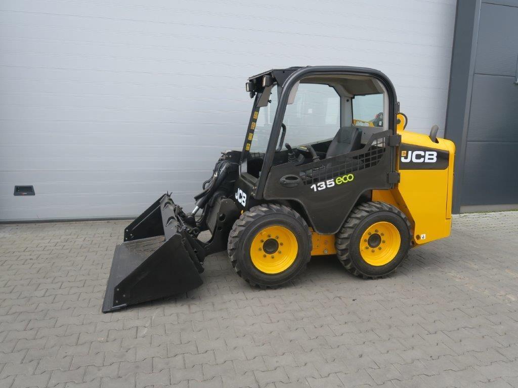 JCB-ROBOT 135 -Radlader-http://www.sago-online.com