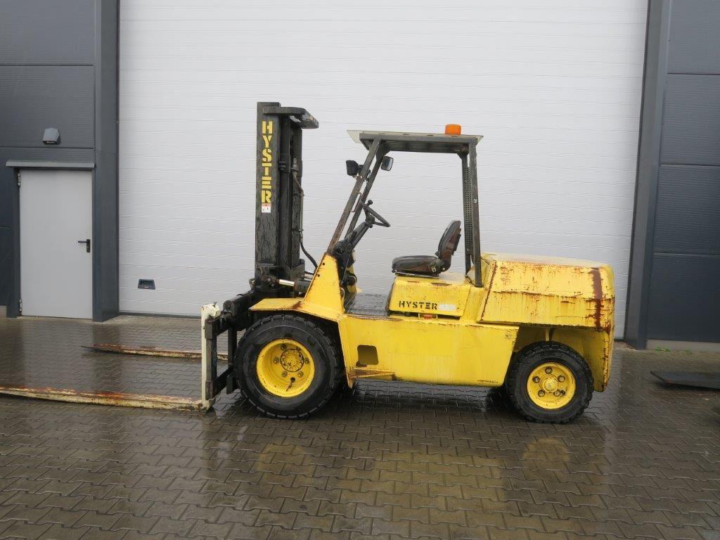 Hyster-H4.50XL-Dieselstapler-http://www.sago-online.com
