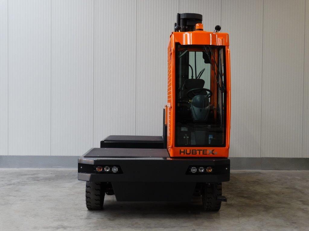 Hubtex-S50E-Elektro Seitenstapler-http://www.sago-online.com