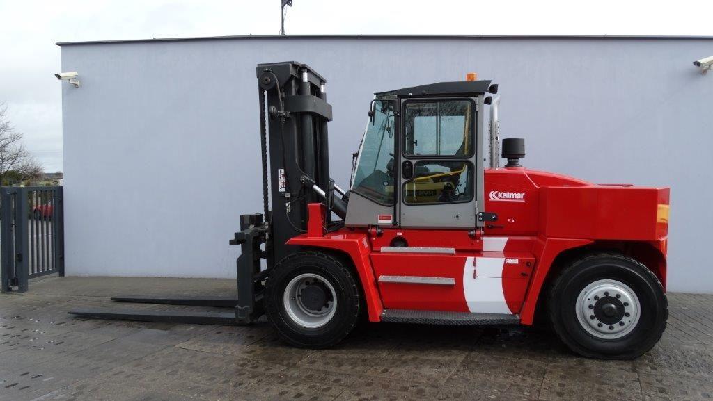 Kalmar-DCE120-12 - SHORT - KURZ -Schwerlaststapler-http://www.sago-online.com