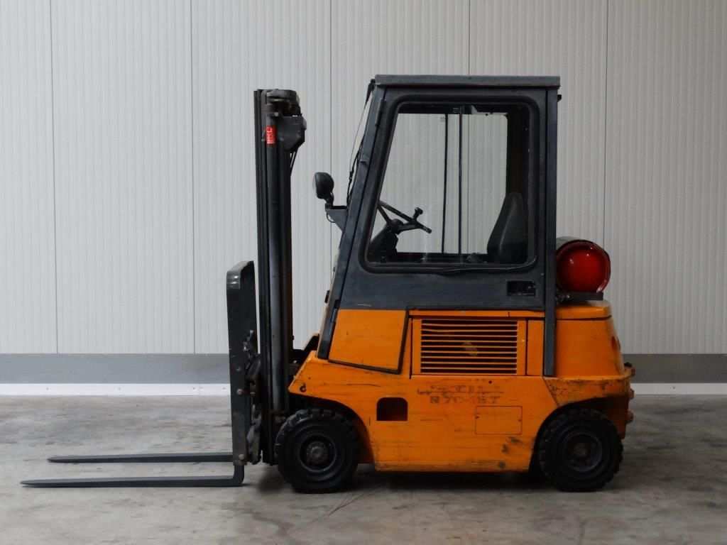 Still-R70-16T - TRIPLEX-Treibgasstapler-http://www.sago-online.com