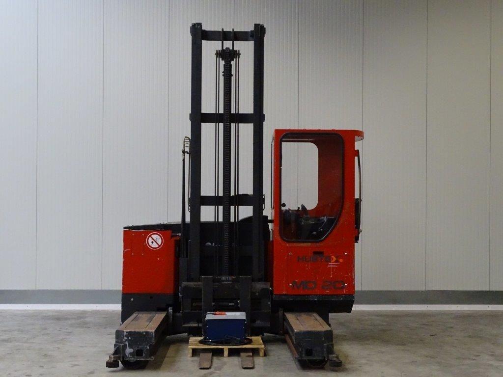 Hubtex-MD20AC-Vierwege Seitenstapler-http://www.sago-online.com