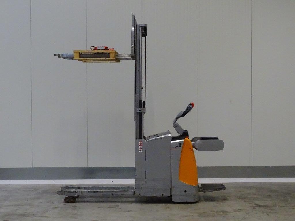 Still-EXD SF20 - Initialhub -Doppelstockstapler-http://www.sago-online.com