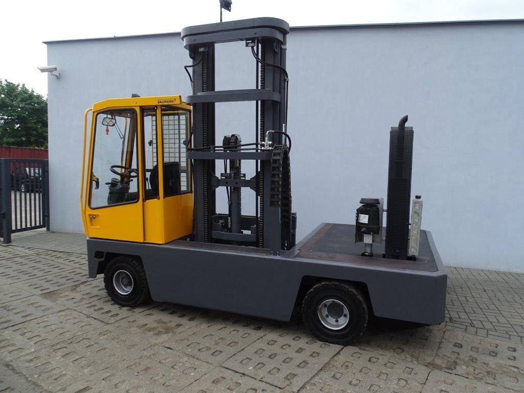 Baumann-HX40/14/60TR - TRIPLEX-Seitenstapler-www.sago-online.com