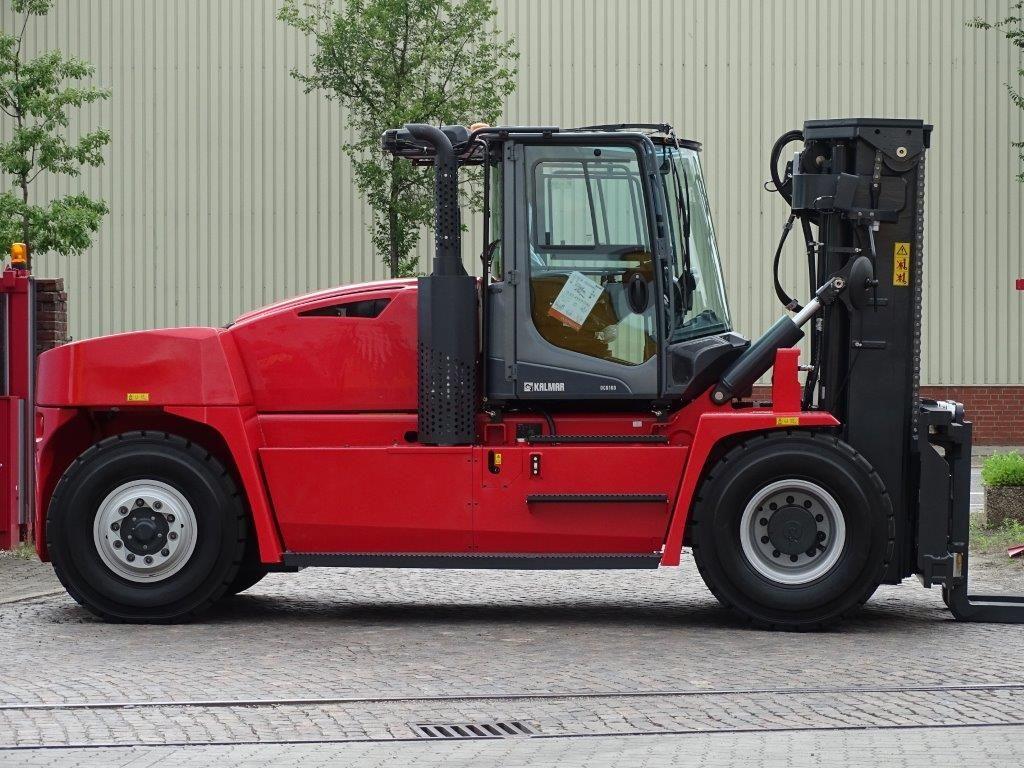 Kalmar-DCG160-12 RoRo - TRIPLEX-Schwerlaststapler-http://www.sago-online.com