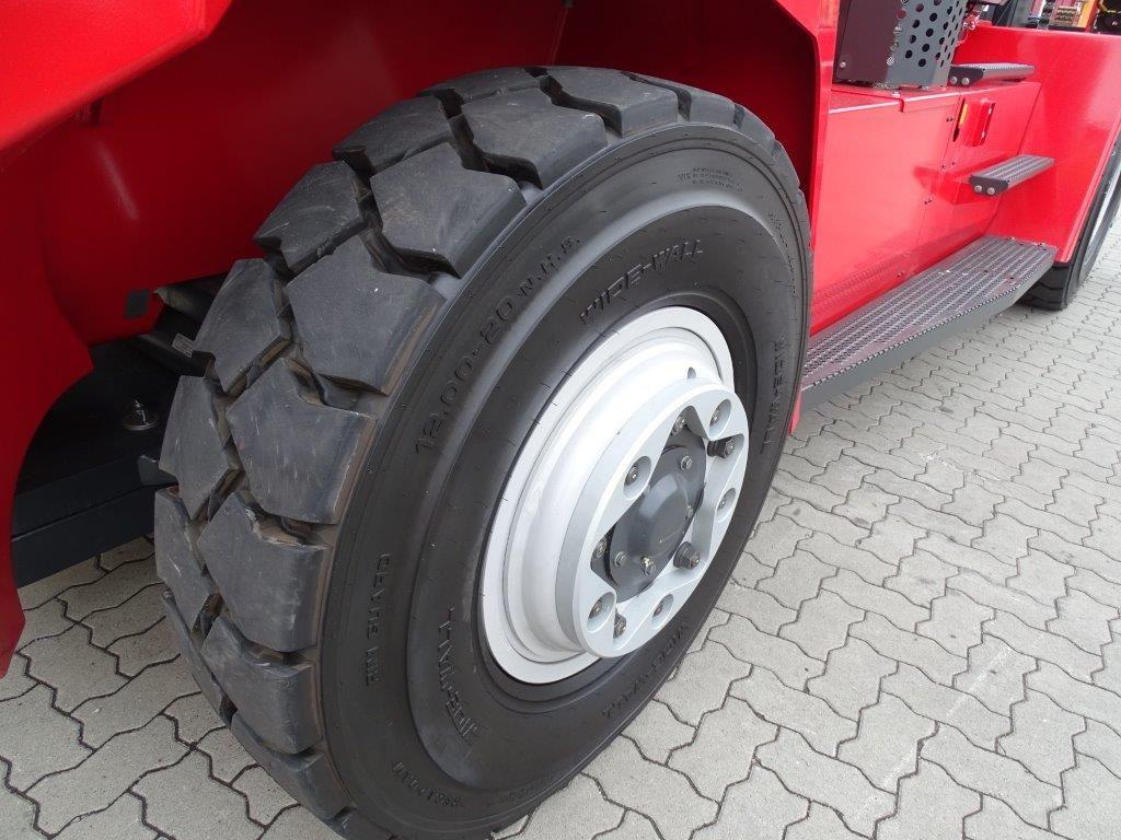 Kalmar-DCG160-12 RoRo - TRIPLEX-Schwerlaststapler-www.sago-online.com