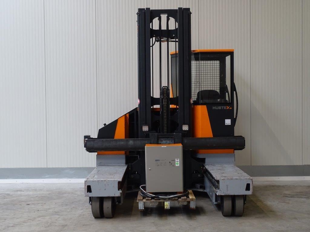 Hubtex-DQ30-E - TRIPLEX - ELEKTRO-Vierwege Seitenstapler-http://www.sago-online.com