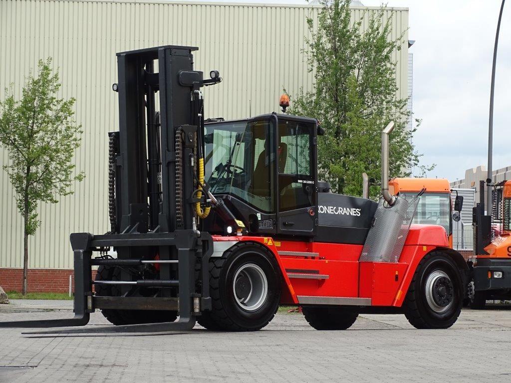 Konecranes-SMV16-1200C - DEMO-Schwerlaststapler-http://www.sago-online.com