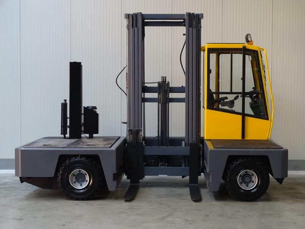 Baumann-HX40/14/63TR - TRIPLEX-Seitenstapler-http://www.sago-online.com