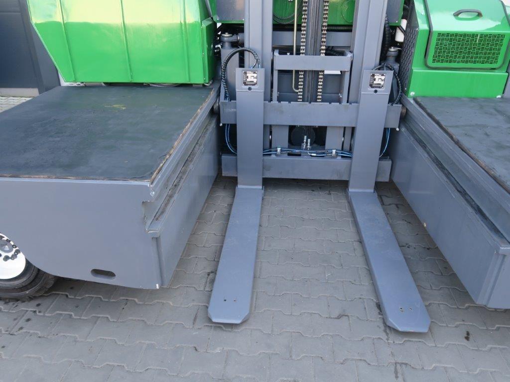 Combilift-C6000SR-Vierwege Seitenstapler-www.sago-online.com