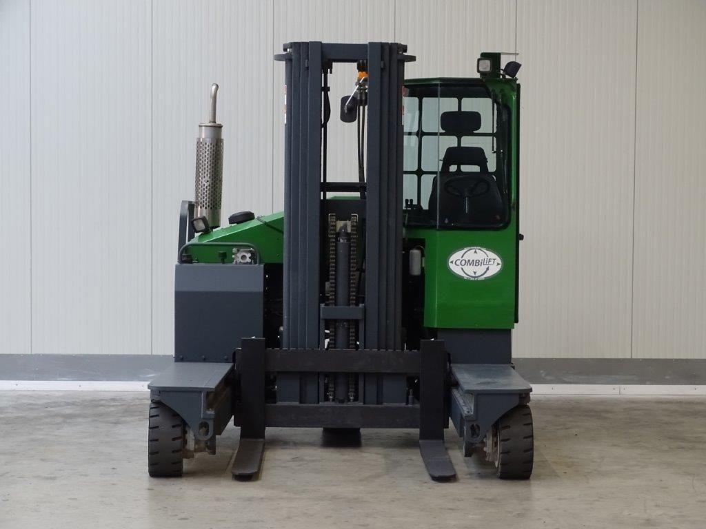Combilift-C4500 - TRIPLEX-Vierwege Seitenstapler-http://www.sago-online.com