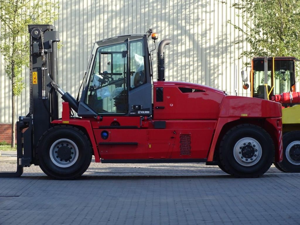 Kalmar-DCG160-12T - NEU-Schwerlaststapler-http://www.sago-online.com
