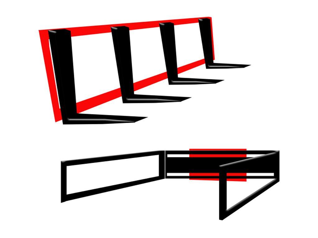 *Sonstige-A.M.T PFH92.4.70.2200-Zinkenverstellgerät-http://www.sago-online.com