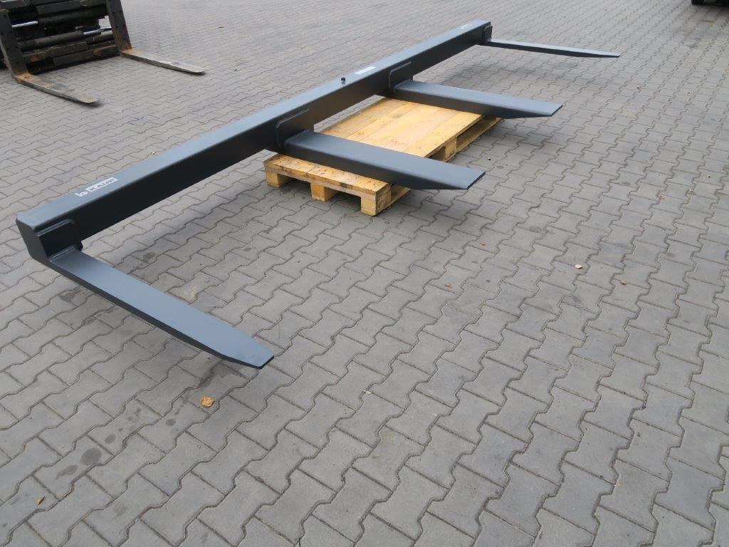 Kaup-3.5T180LA - Langguttraverse -Zubehör-http://www.sago-online.com