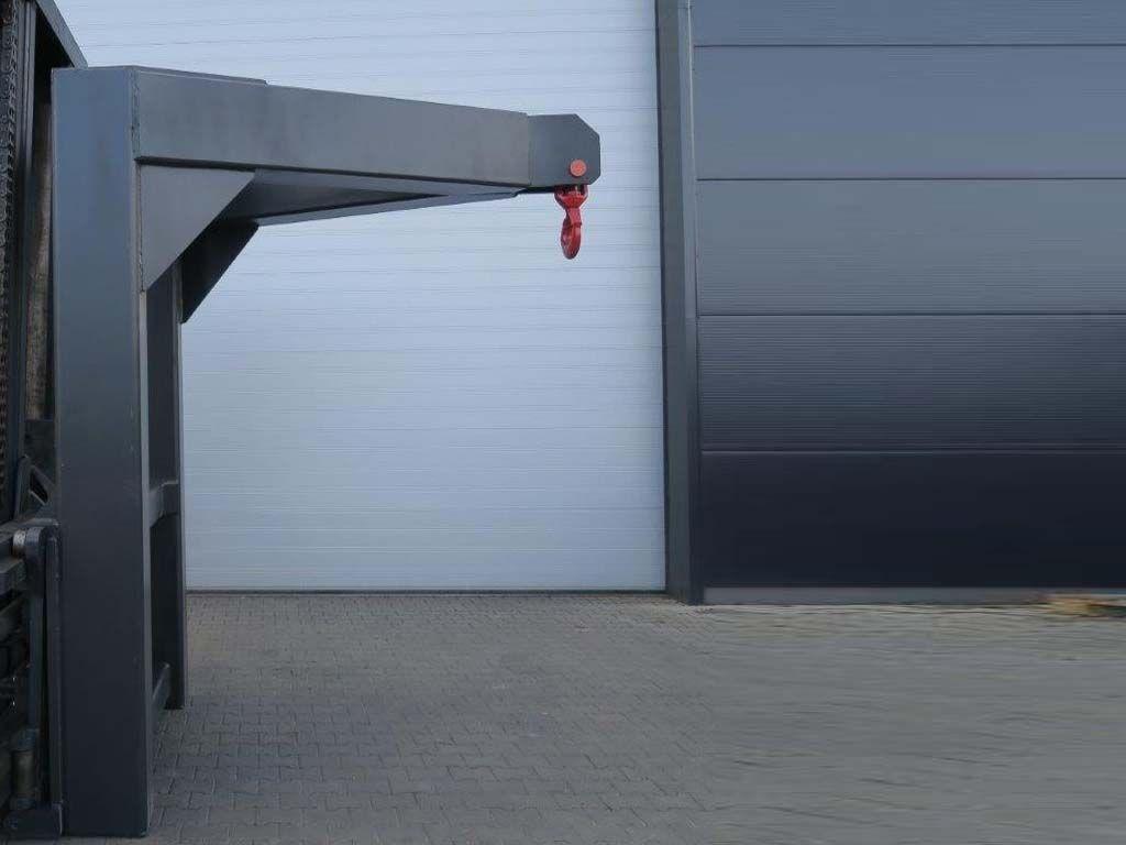 *Sonstige-Kruger KKAL120200-Kranarm-http://www.sago-online.com