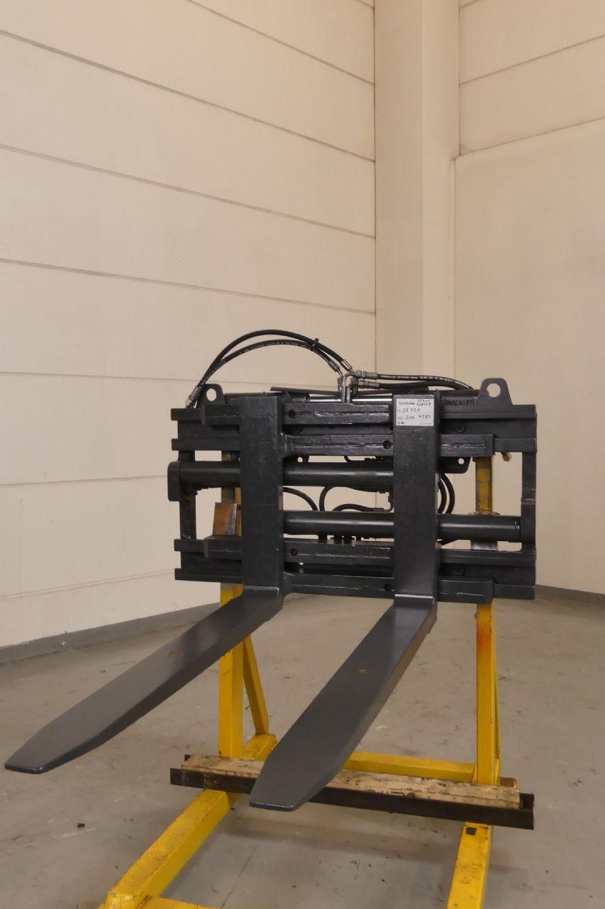 Kaup-2T411-Klammergabel www.gebraucht-stapler.de