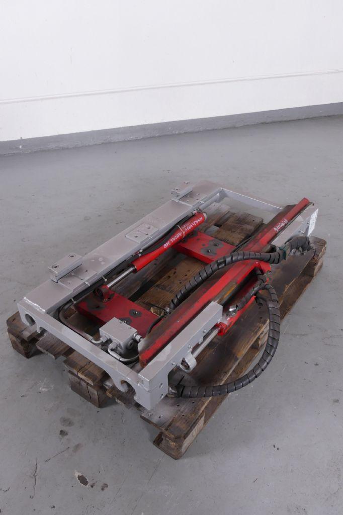 Durwen-RZV 35 S-Zinkenverstellgerät gebraucht-stapler.de