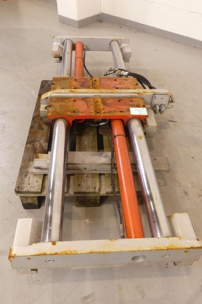 Durwen-WZV100-Zinkenverstellgerät gebraucht-stapler.de