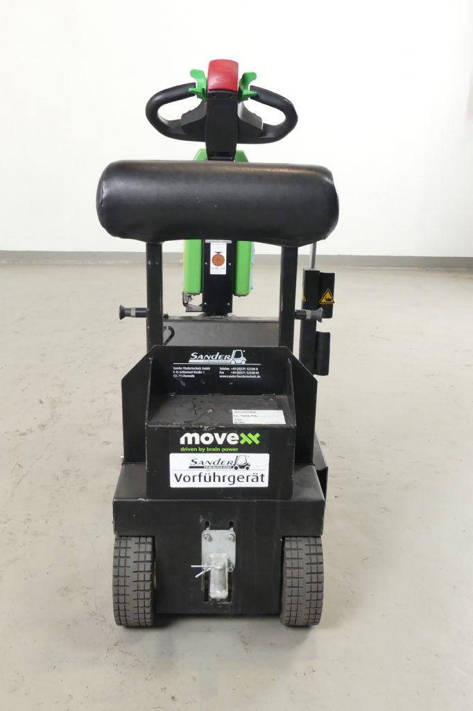 Movexx-T1000 PLATTFORM-Schlepper gebraucht-stapler.de