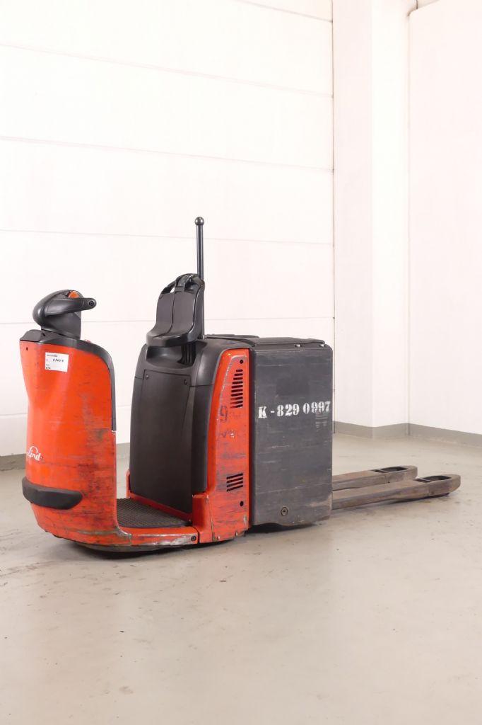 Linde-N 20 132-Niederhubkommissionierer www.gebraucht-stapler.de