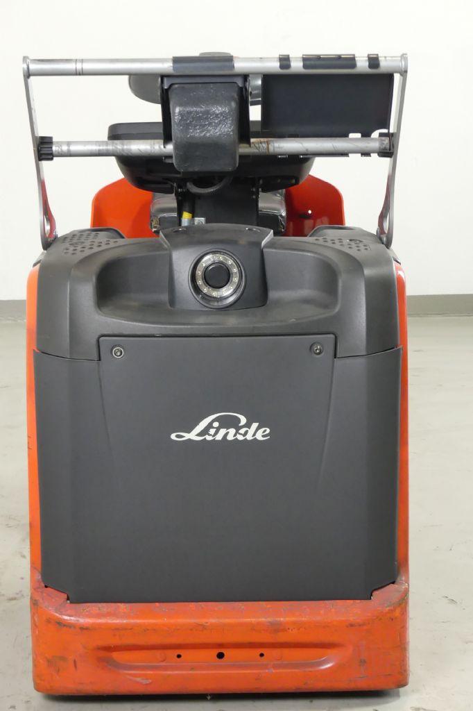 Linde-P 30 C 1190-Schlepper www.gebraucht-stapler.de