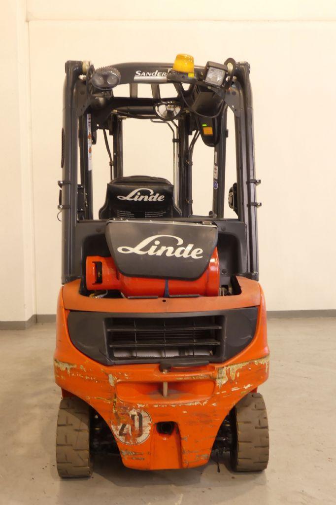 Linde-H 18 T 391-Treibgasstapler gebraucht-stapler.de
