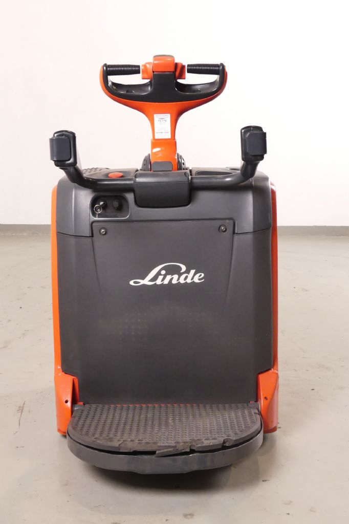 Linde-T 20 AP-Niederhubwagen gebraucht-stapler.de