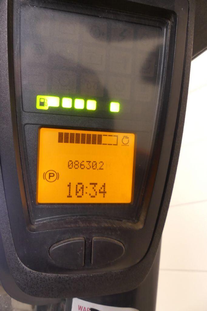 Linde-H 30 D 393-Dieselstapler gebraucht-stapler.de