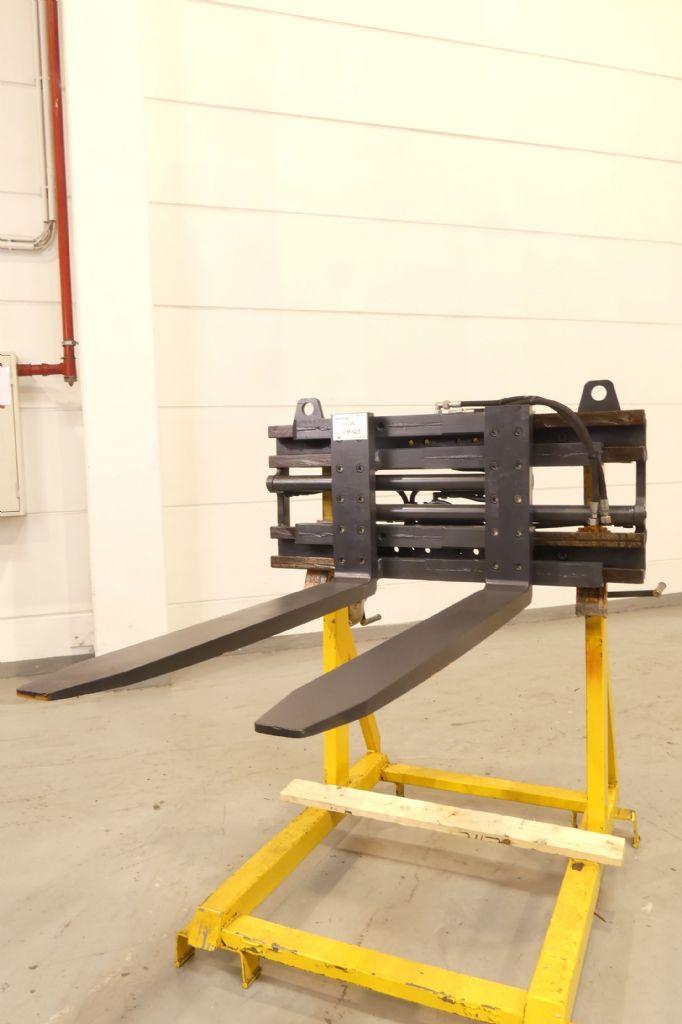Kaup-1T401A-Klammergabel www.gebraucht-stapler.de