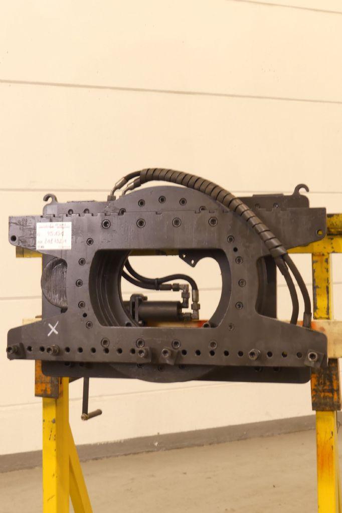 Kaup-1T 351.2-Drehgerät www.gebraucht-stapler.de