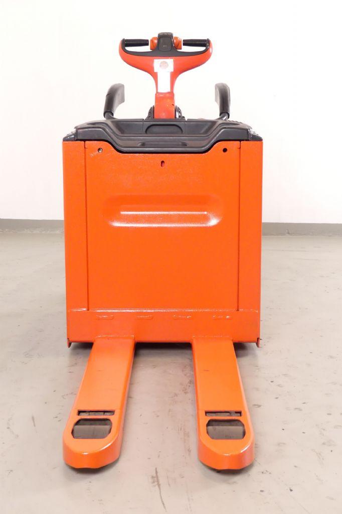 Linde-T 20 AP 131-07-Niederhubwagen gebraucht-stapler.de