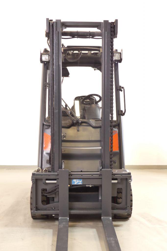 Linde-H 20 T EVO 391-00-Treibgasstapler gebraucht-stapler.de