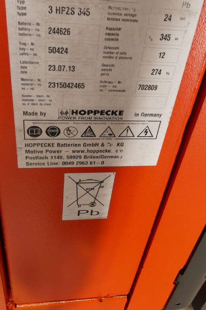 Linde-L 14 372-03-Hochhubwagen gebraucht-stapler.de