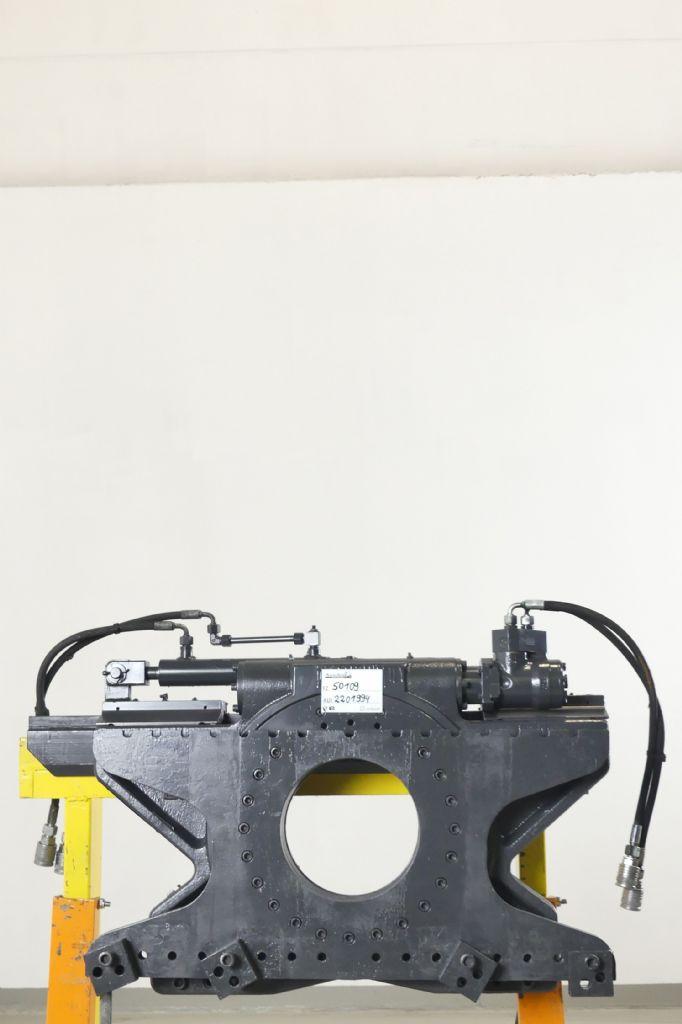 Durwen-DG 16-S-Drehgerät gebraucht-stapler.de