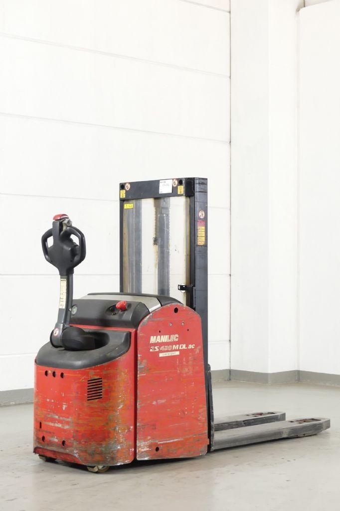 Manitou-ES420ML D21 AC-Hochhubwagen www.gebraucht-stapler.de