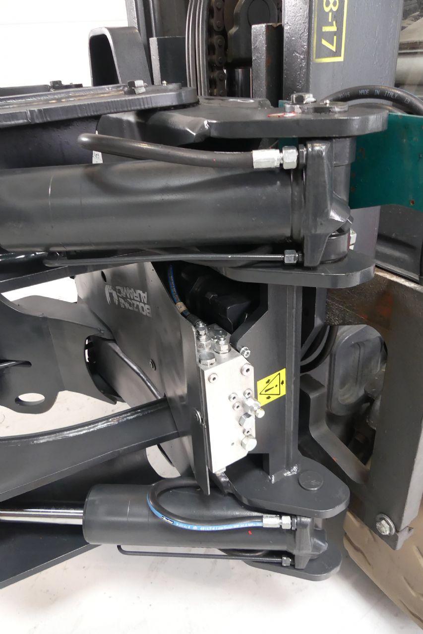 Meyer Anbaugeräte-AR-37RJ-13-Papierrollenklammer gebraucht-stapler.de