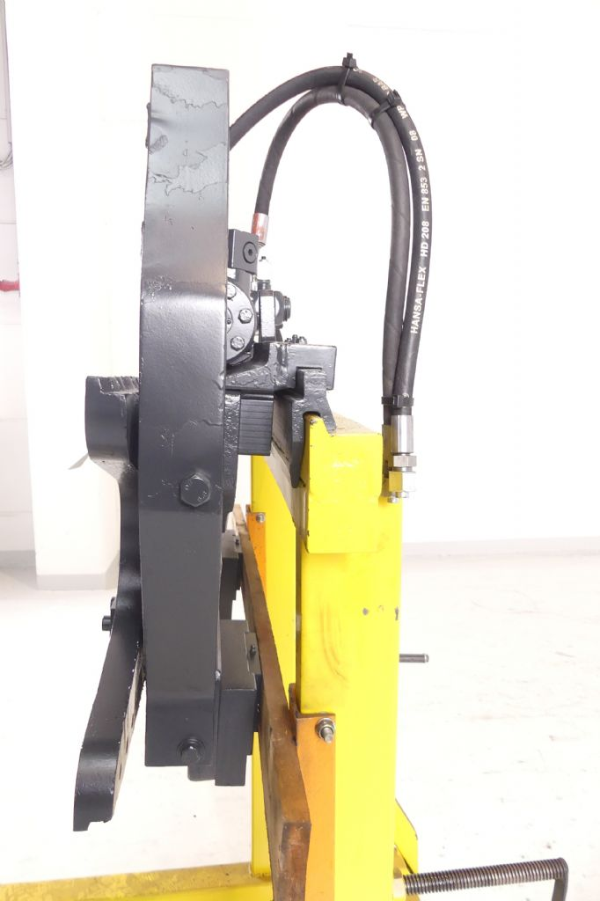 Durwen-DG 20-S-Drehgerät gebraucht-stapler.de