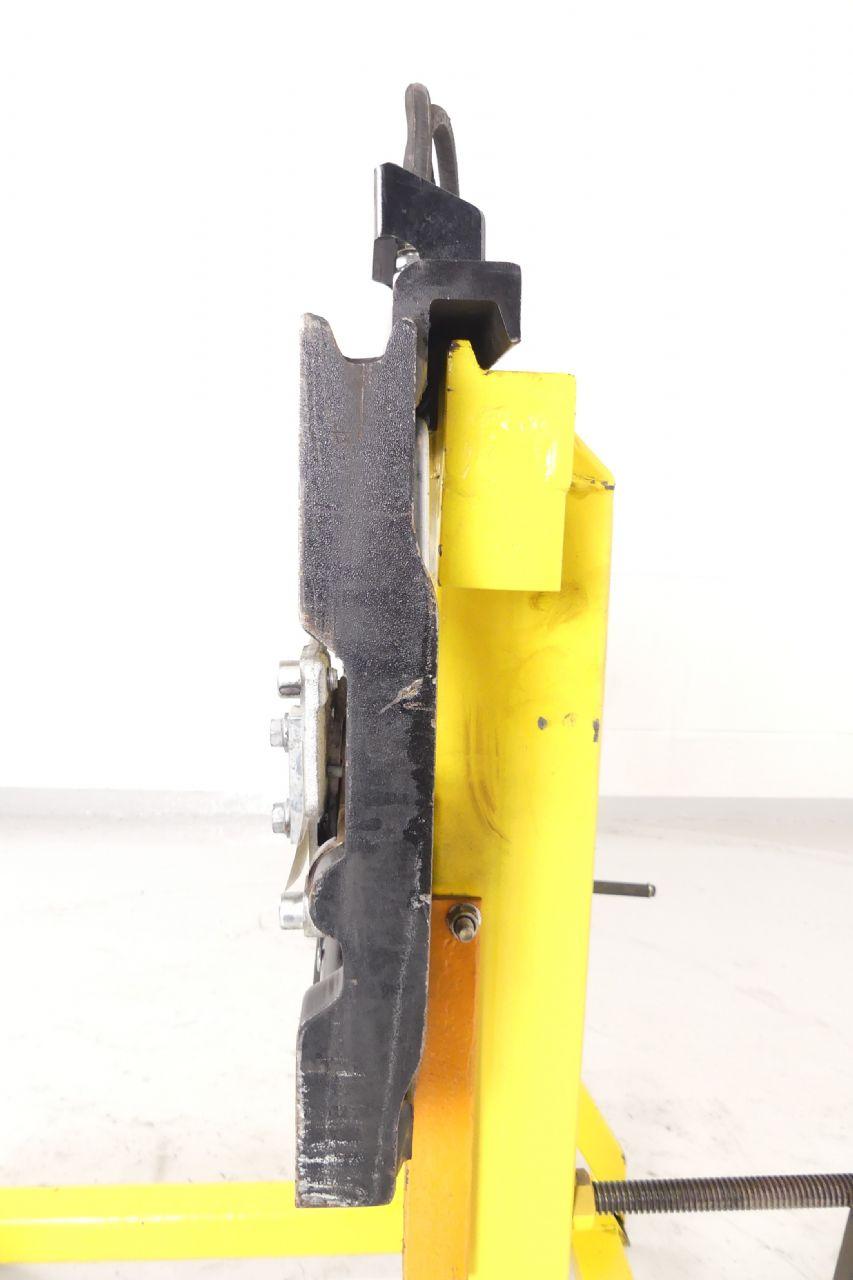 Bolzoni-MZ2511A-Zinkenverstellgerät gebraucht-stapler.de