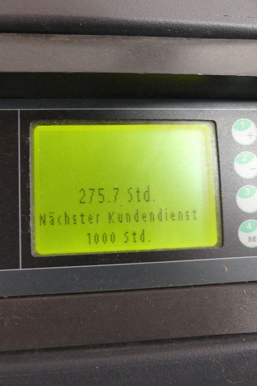 Linde-D 12 HP AP 133-Hochhubwagen gebraucht-stapler.de