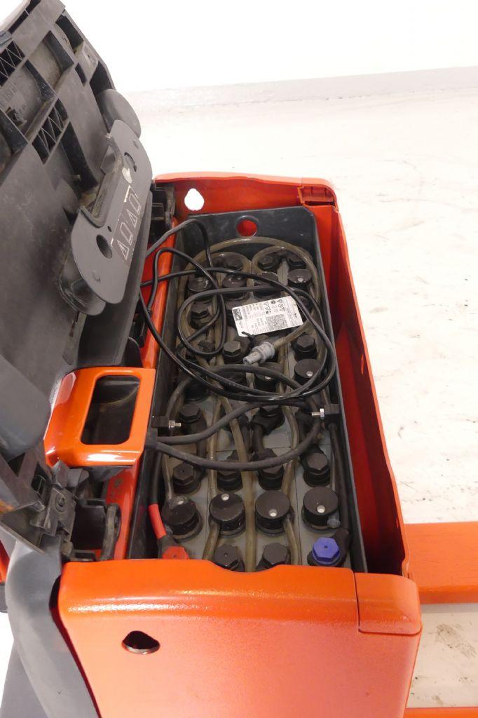 Linde-T 20 1152-Niederhubwagen gebraucht-stapler.de