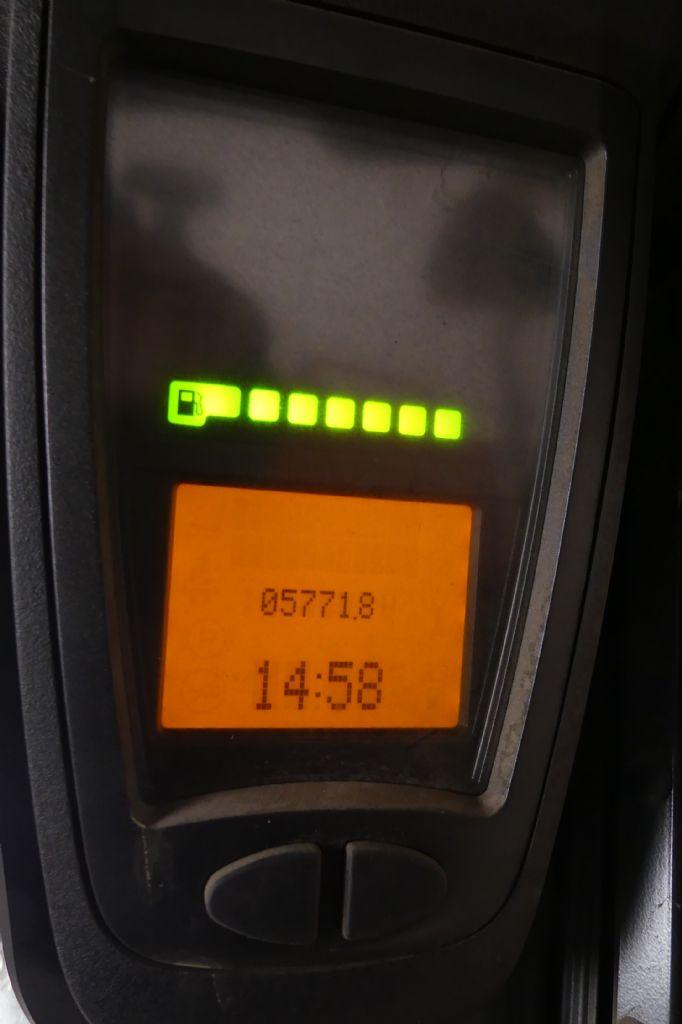 Linde-H 50 T 394-02-Treibgasstapler gebraucht-stapler.de