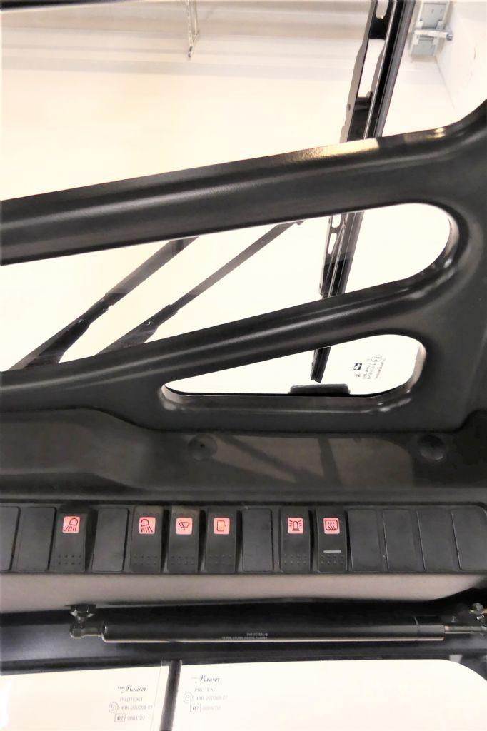 Linde-E 30 387-Elektro 4 Rad-Stapler gebraucht-stapler.de