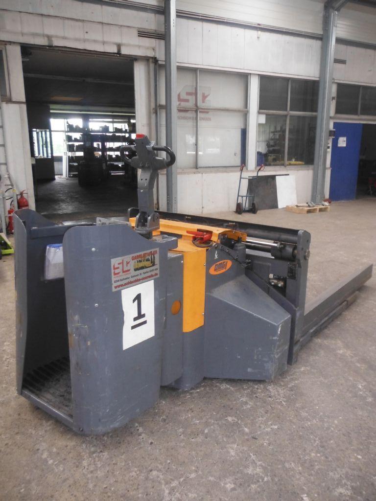 OMG 330BE Prismenhubwagen www.schischke-conrads.de